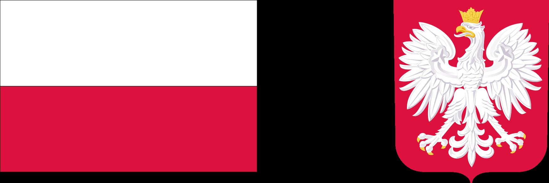 Flaga i godło kraju